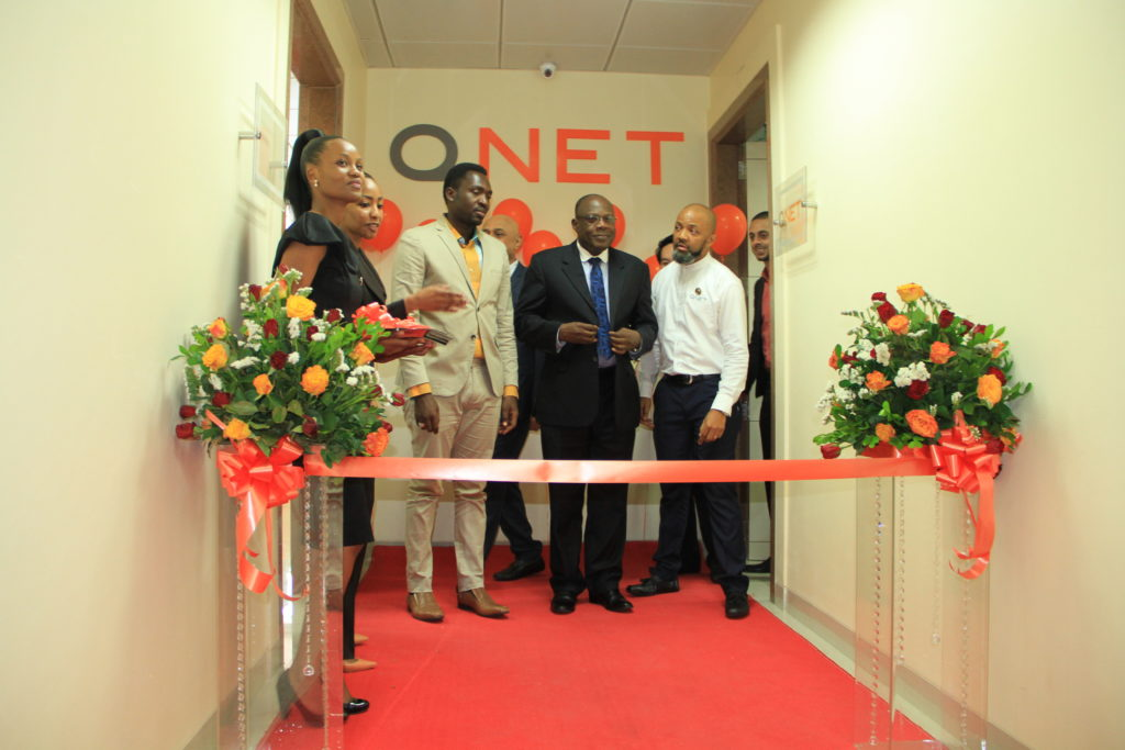 Doing Trade and Promoting Entrepreneurship: The QNET
