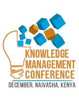 The first Knowledge Management Conference @ Enashipai Resort and Spa, Naivasha, Kenya