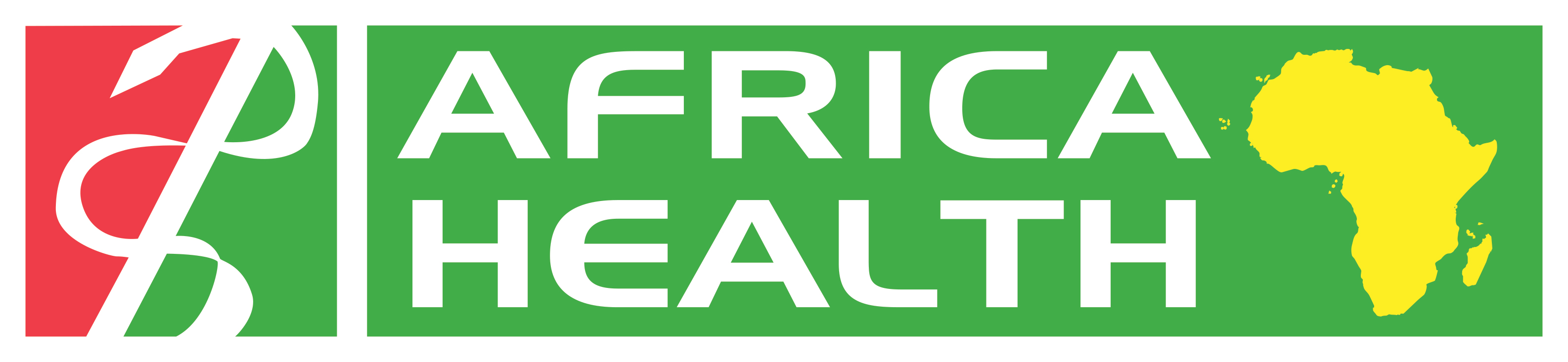 Africa's largest healthcare exhibition will be back at Gallagher