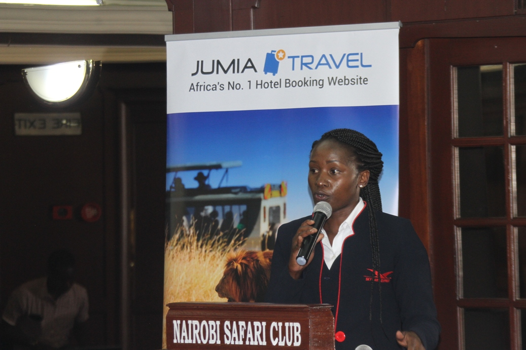 Αποτέλεσμα εικόνας για Jumia Travel gives insights into Kenya's Hospitality Industry, 2018