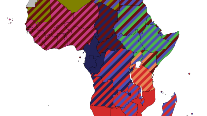 Trends and Events in Africa 2018 - AfricaBusiness com