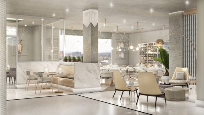 Development plans of hospitality group Accor in Africa