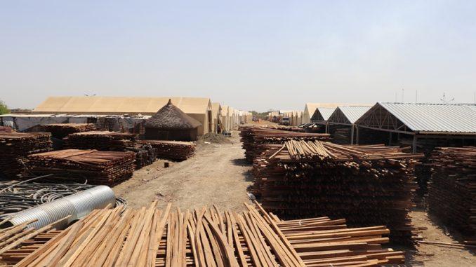 Scatec Solar will install solar technology at Humanitarian Hub in South Sudan