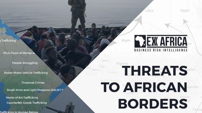 Threats to African Borders