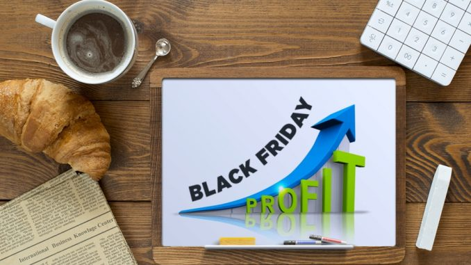 How Black Friday is giving Africa's economy a lift